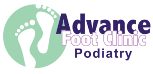 Advance Foot Clinic Podiatry logo