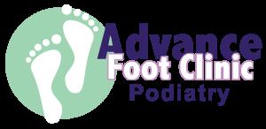 Advance Foot Clinic Podiatry logo