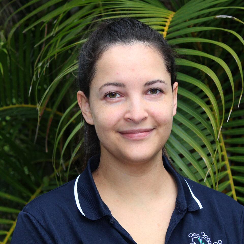 Michelle Van Der Merwe Podiatrist